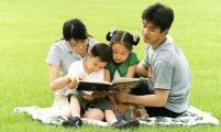 浅析孩子成长过程中的家庭教育