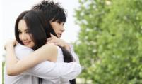 《淡远时光》系列作品:拥抱   (唐松)