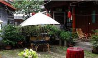 外婆家的小院(李宇乐)