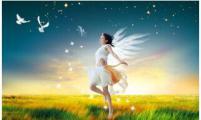 心中的天使(陈艺菱)